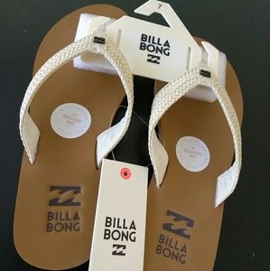 Billabong women's sandals